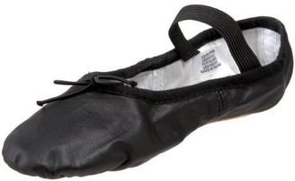 Bloch Dance Girl's Dansoft Full Sole Leather Ballet Slipper/Shoe
