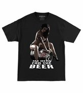 Metal Mulisha Men's For The Beer SS T Shirt 3XL