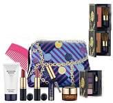 Estee Lauder New Macy's 7 Pcs Skin Care Makeup Gift Set Advanced Night Repair Mascara Lipstick Cosmetic Bag by