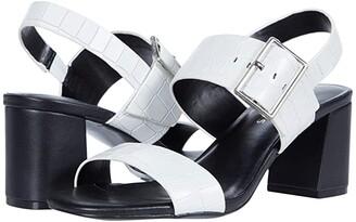 Aerosoles Essex (Black Leather) Women's Shoes
