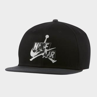 Nike Jordan Jumpman Pro Classics Snapback Hat