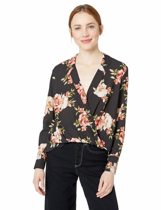 LIKELY Women's Sophia Floral Mimi Top