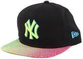 New Era Sneakvize NY Snapback Ajustable cap