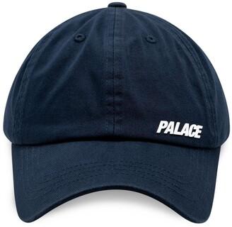 Palace Strap 6-Panel cap