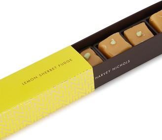 Harvey Nichols No.5 Lemon Sherbet Fudge 125g