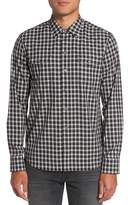 Paige Men's Everett Check Sport Shirt