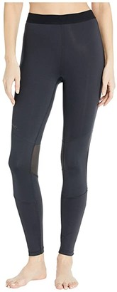 Craft Vent Tights (Black) Women's Casual Pants