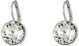 Swarovski Bella Pierced Earrings Earring
