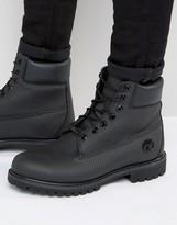 Timberland Classic 6 Inch Premuim Boots