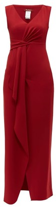 Max Mara Nice Dress - Red