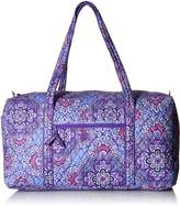 Vera Bradley Women's Large Duffel, Signature Cotton