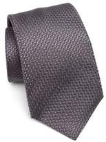 Kiton Knit Formal Silk Tie