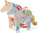 Manhattan toy Playful Pony Wooden Activity Center by Manhattan Toy