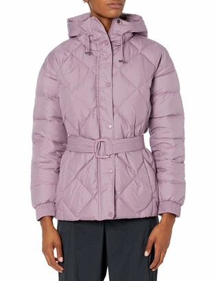 Icy Heights Belted Jacket Columbia Women's Jackets