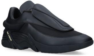 Raf Simons Leather Antei Sneakers
