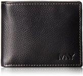 Andrew Marc Men's Sergio Passcase Wallet