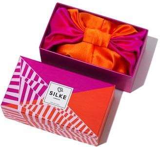 SILKE LONDON Silke Hair Wrap The Poppy