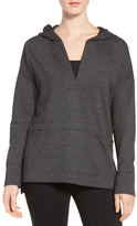 Caslon Hooded Pullover Tunic