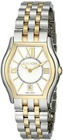 Escada Women's IWW-E3735034 Grace Two-Tone Stainless Steel Watch with Link Bracelet