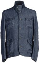 Roda Denim outerwear