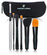 Vincent Longo Petite Beauty Clutch Brush Collection