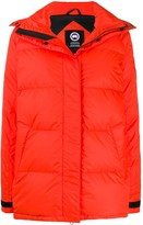 Canada Goose Approach padded jacket