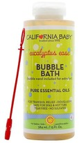 California Baby Eucalyptus Ease Bubble Bath - 13 oz.