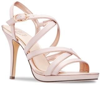 Nina Rachyl Platform Sandal