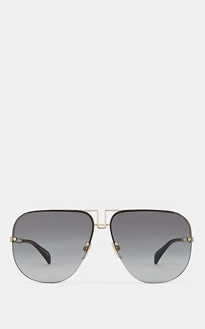 Givenchy Women's GV7126/S Sunglasses - Gold