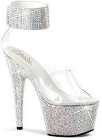 Pleaser USA Women's Bejeweled 712RS