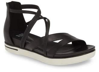 Eileen Fisher Skip Strappy Platform Sandal