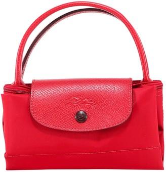 Longchamp Le Pliage Club Small Top Handle Bag