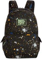 Superdry Men's Splatter Montana Backpack