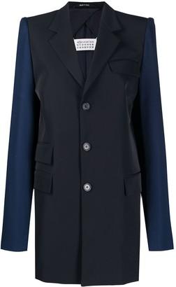 Maison Margiela Single-Breasted Jacket