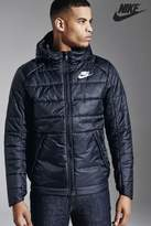 Nike Sportswear Padded Jacket - Black