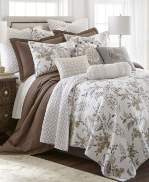 Levtex Pisa Quilt Set, Twin
