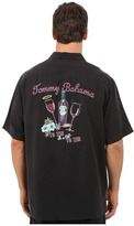 Tommy Bahama To Zin or Not to Zin Camp Shirt