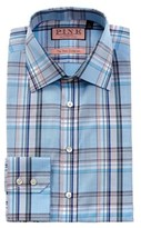 Thomas Pink Kessel Slim Fit Dress Shirt.