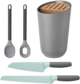 Berghoff Leo 5-pc. Knife & Utensil Set