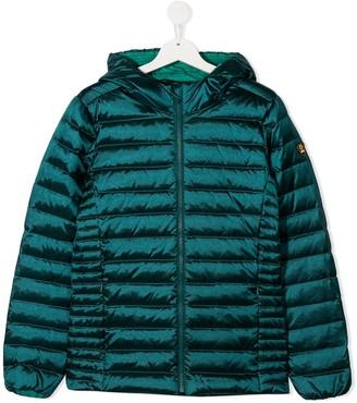 Ciesse Piumini Junior TEEN hooded padded jacket