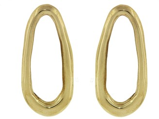 ARIANA BOUSSARD-REIFEL Milli Earrings - Brass