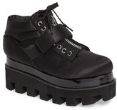 Jeffrey Campbell Women's Extrema Platform Sneaker