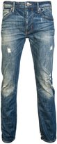 Armani Jeans Mens Regular Slim Jeans 6X6J456DLMZ Size 32/32