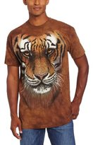 The Mountain Men's Tiger Warrior T-Shirt