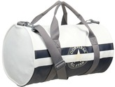 Converse Off The Bench Duffel (Marshmallow) - Bags and Luggage