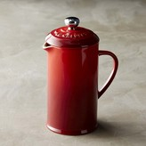 Le Creuset Single-Serve French Press