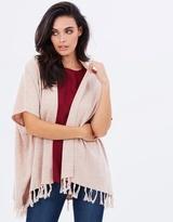 Dorothy Perkins Tassel Blanket Cardigan