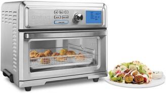 Cuisinart Digital Air Fryer Toaster Oven