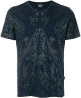 Just Cavalli printed style T-shirt