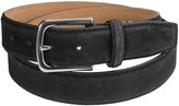 Cole Haan 35mm Suede Belt (For Men)